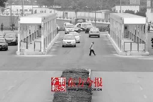 郑州快速公交车道将正式开通(图)
