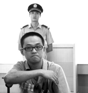 杭州飙车案肇事者:因怕连累朋友自称车速70码