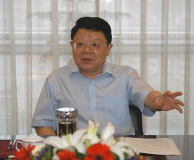 重庆市司法局长文强涉嫌违纪被双规