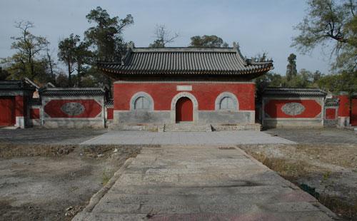圆明园唯一免遭英法联军焚烧建筑将复建如初