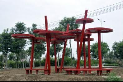 紅色文化廣場設計