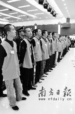重庆张波张涛兄弟团伙涉黑案14名被告翻供