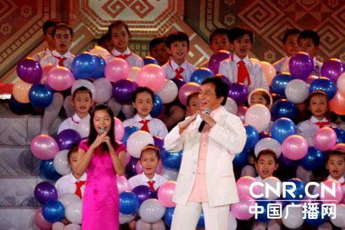 2009南宁国际民歌艺术节开幕