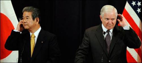 美国警告日本勿违背美日同盟接近中国