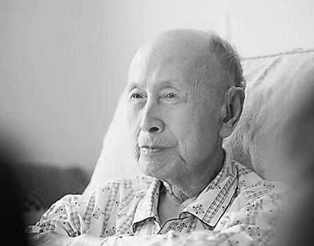 中国航天之父钱学森今日在京逝世(组图)