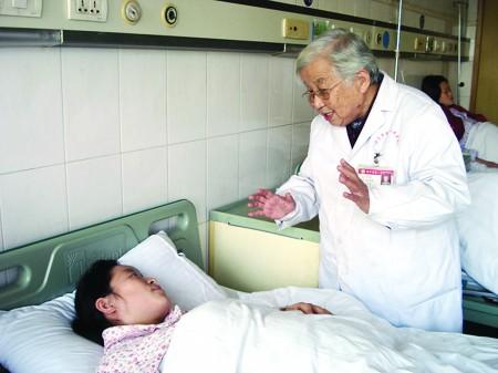 重庆华西妇产科医院口碑好吗?
