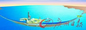 韩国构想中韩海底隧道耗资7千亿元建成需15年