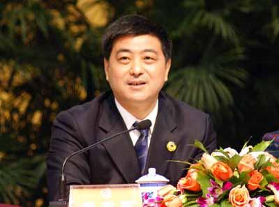 上海普陀原区长受贿案发可能源于情妇举报