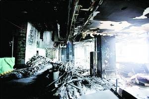 央视大火案21名被告人及案件详情曝光(组图)
