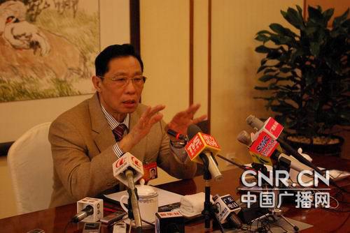 钟南山:医疗体制改革根本在于提高社区医疗水平
