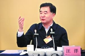 """广东人大常委会主任:有些医院""""为人民币服务"""""""
