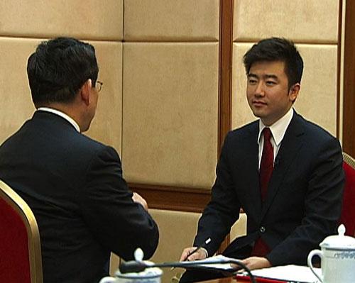 商务部部长陈德铭:担心国际贸易保护失去理智