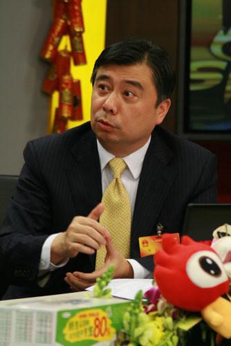 阎立:产业结构调整是发展苏州经济迫切任务