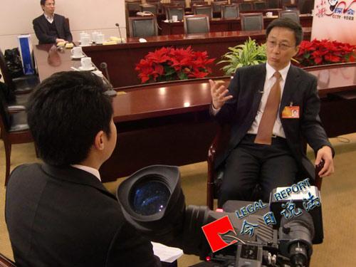 上海市长韩正:欲降低经适房准入门槛挽留人才