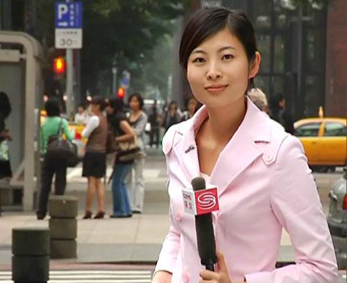 深圳卫视主播范绮明:最关注80后出路问题