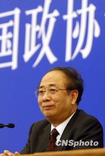 赵启正称准备政协首场新闻发布会犹如参加高考