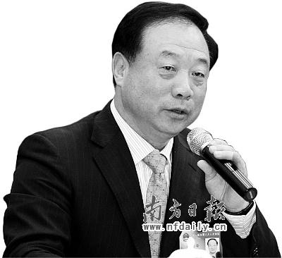 广东副省长建议教育改革向地方进一步放权