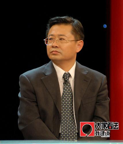 司法部副部长赵大程:应加强对特殊人群法律援助
