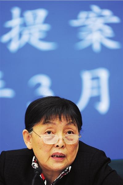 政协副主席:国企争当地王让民众不能接受