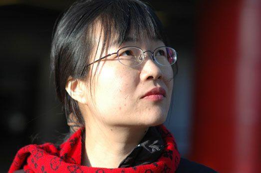中国十佳女诗人揭晓