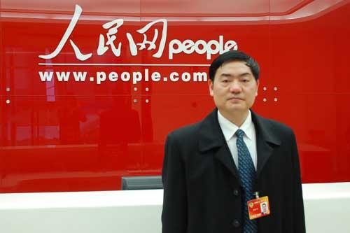 李和平委员:好教师是实现教育目标保障