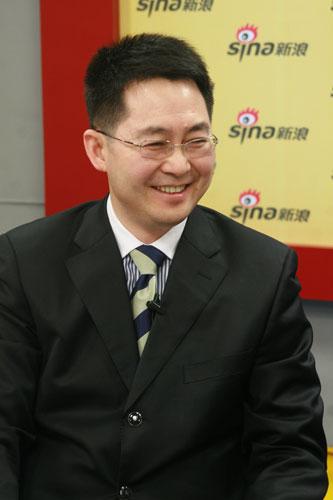 《中国日报》曲莹璞:改版将更适应网络时代需求