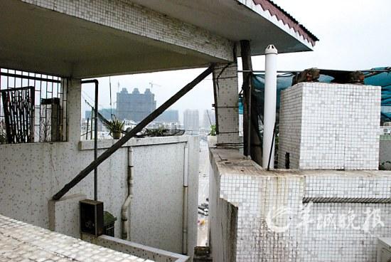 房屋开裂图片2
