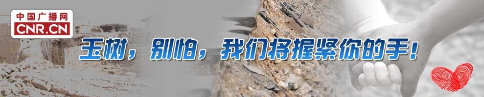 首张玉树地震灾情雷达影像解译图制成