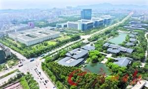 深圳7月起将宝安龙岗纳入特区范围