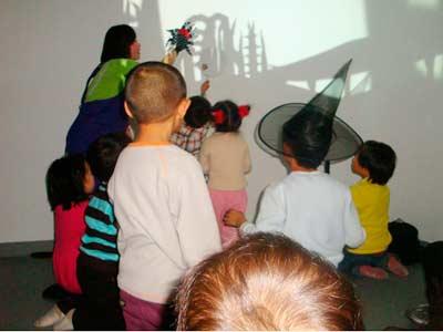 武汉首个国际儿童美术体验馆7月10日开馆图片