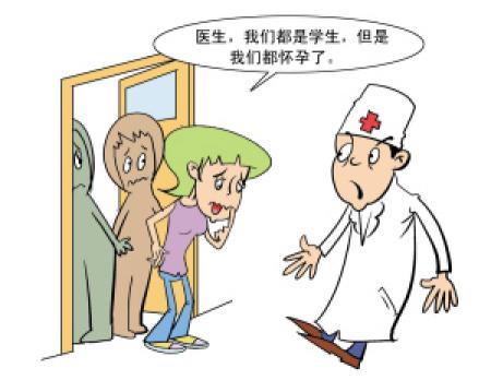 给女王舔阴道_昆明人流手术室前现学生潮 多数女孩骂粗口离开