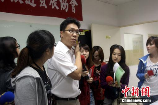 18名广东游客在台湾苏花公路一带失踪