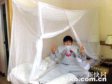 蚊帐制作步骤图解