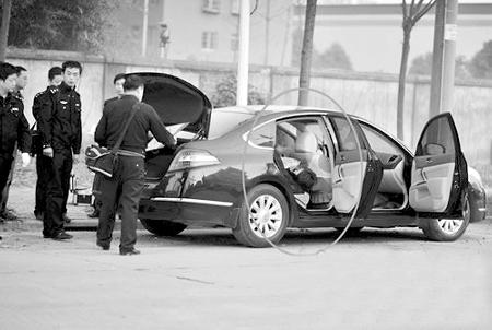 安徽官员供述杀情人动机:拒给200万贷款遭威胁