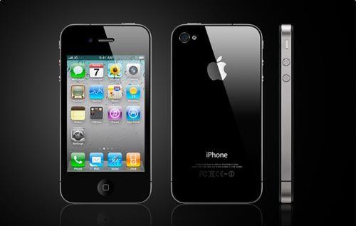 苹果iphone4手机