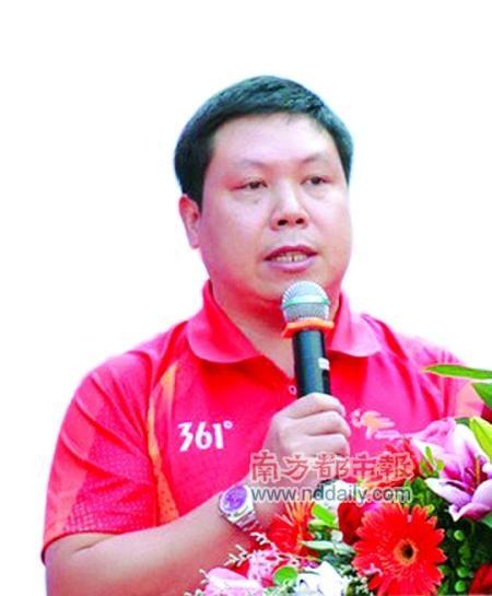 广东省政协委员苏忠阳:每个委员都该开微博