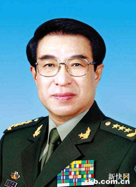 中国上将越来越年轻 北方籍贯接近六成