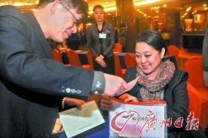 倪萍抱怨说自己每次一说话就被歪曲。