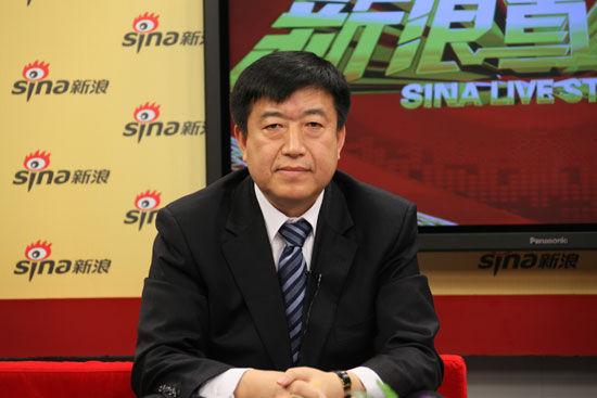 中共抚顺市市委书记刘强