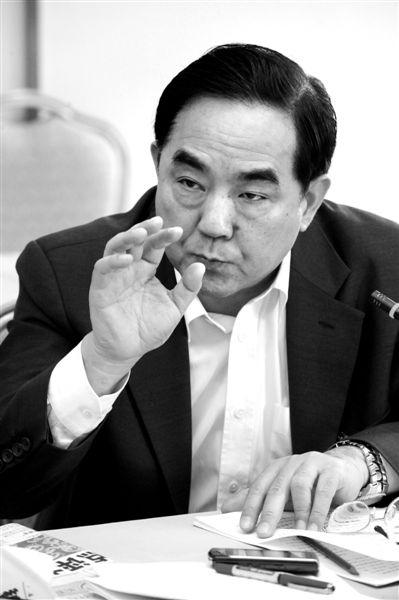 中国工商银行行长杨凯生:民间资本进入金融领域无阻碍。