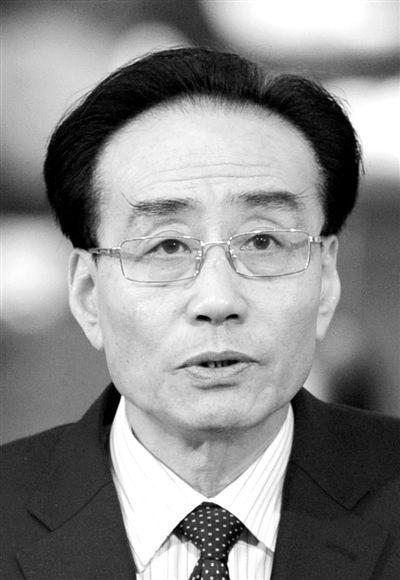 全国政协委员卢步东。