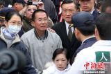 院方称陈水扁出院时间未定 未授权不能说明病情