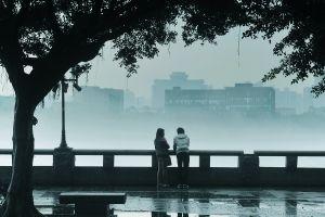 广州pm2.5有望纳入天气预报