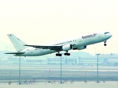 重庆目前每周已增至13班直飞曼谷航班