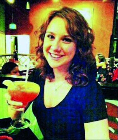 美女记者命丧丹佛