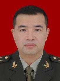广州越秀区武装部长方大国
