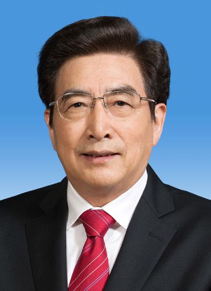 中央政治局委员郭金龙同志