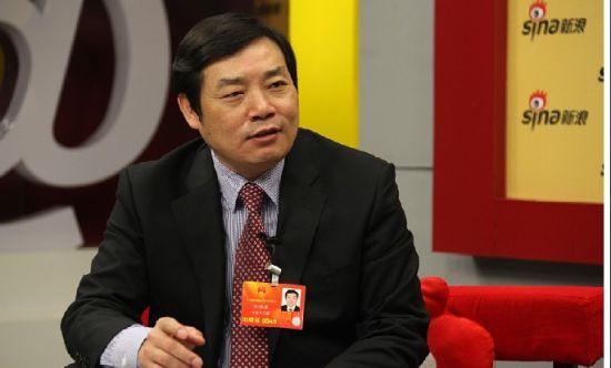 全国人大代表、黄山市委常委、黄山管委会党委书记许继伟