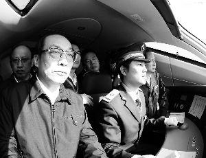 刘志军辩护律师曾承办厦门远华走私案|刘志军