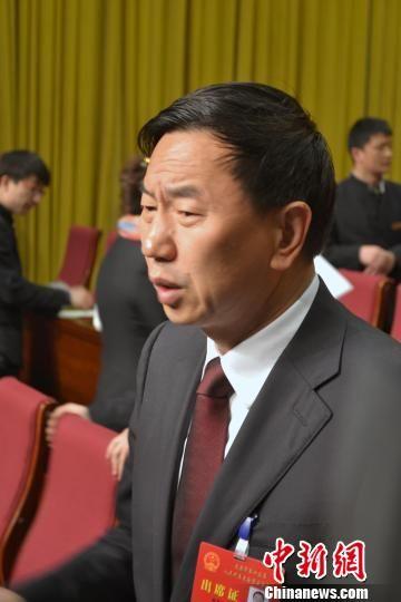 耿彦波当选太原市长 当地已启动多个城建项目